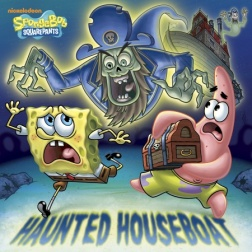 Haunted_Houseboat_book