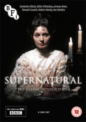 supernatural-dvd