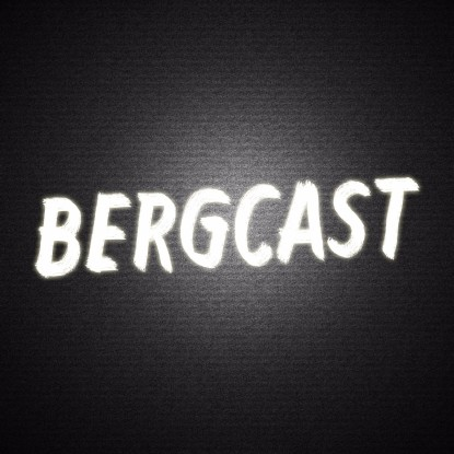 BERGCAST logo